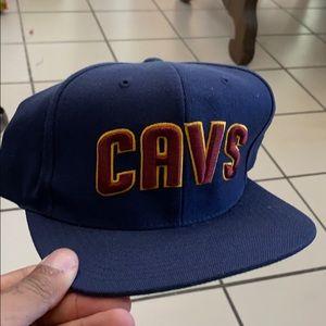Cavs SnapBack